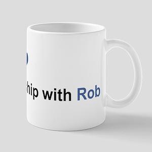 Rob Relationship Mug