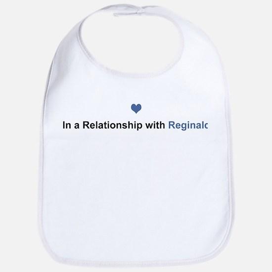 Reginald Relationship Bib