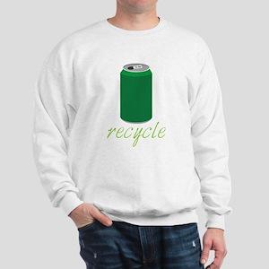 Soda Can Sweatshirt