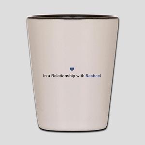 Rachael Relationship Shot Glass
