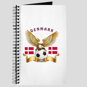 Denmark Football Design Journal