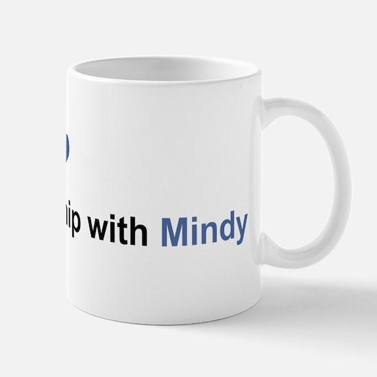 Mindy Relationship Mug