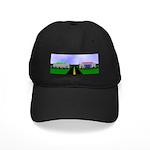 PA Ammo Store Black Cap