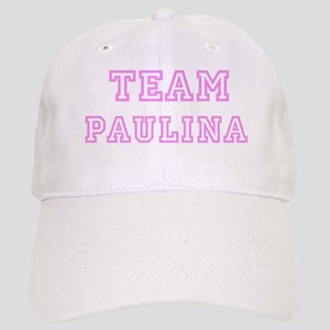 Pink team Paulina Cap