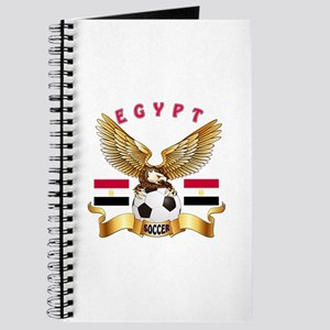 Egypt Football Design Journal