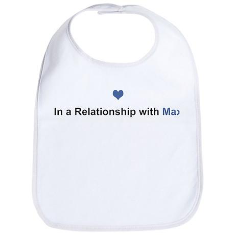 Max Relationship Bib