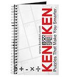 KenKen Journal