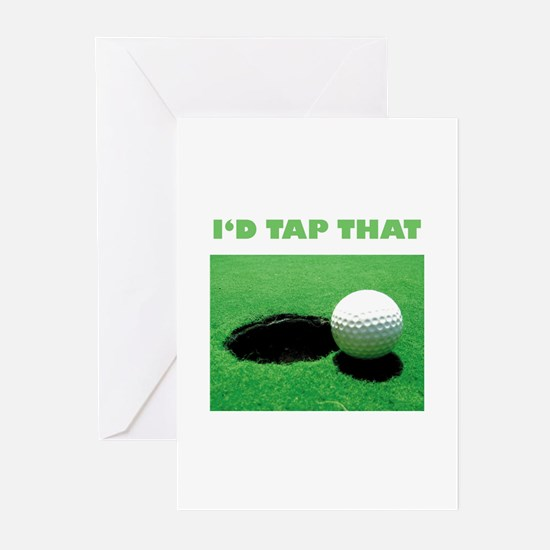 Id Tap That Greeting Cards (Pk of 10)