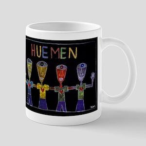 Hue Men Mug