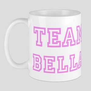 Pink team Bella Mug