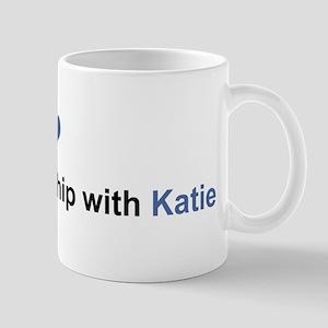 Katie Relationship Mug