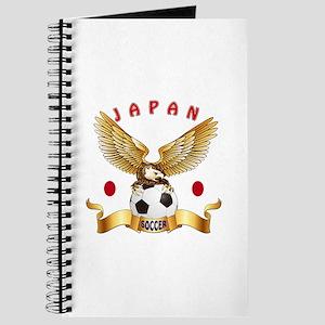 Japan Football Design Journal