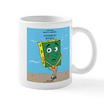 Scrungepad Nopants Mug