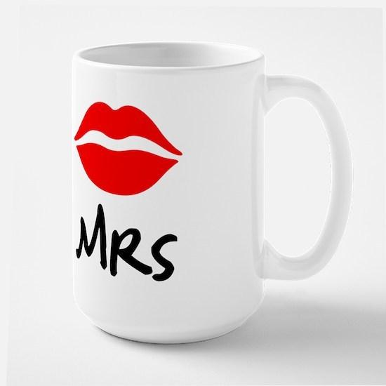 Just for Her Large Mug