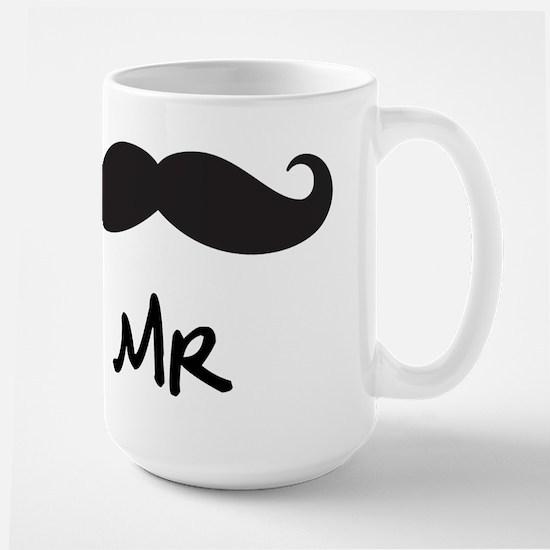 Just for Him Large Mug