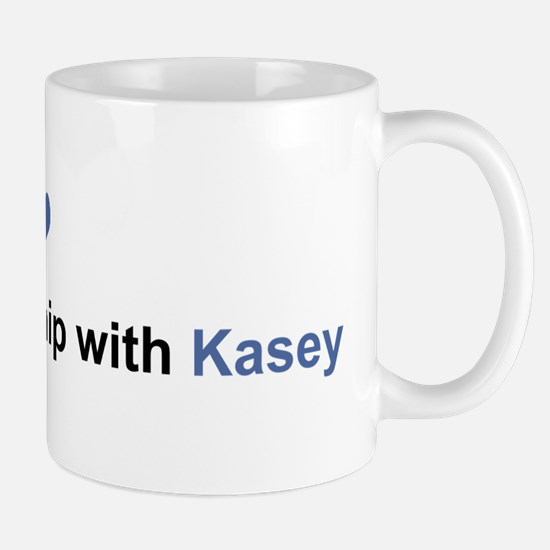 Kasey Relationship Mug