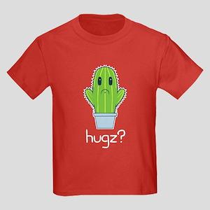 Hugz? Kids Dark T-Shirt