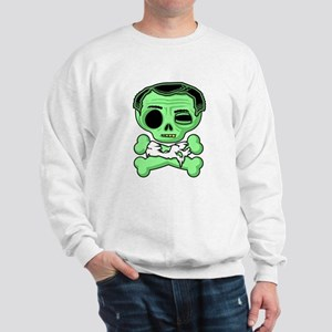 Undead Zombie Heavy Sweatshirt