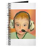 babyCeltic Journal