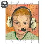 babyCeltic Puzzle