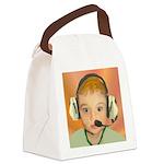 babyCeltic Canvas Lunch Bag
