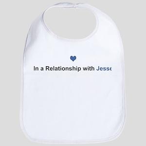 Jesse Relationship Bib