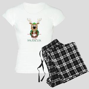 Prancer Women's Light Pajamas