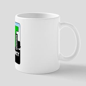 Cert Mug Mugs
