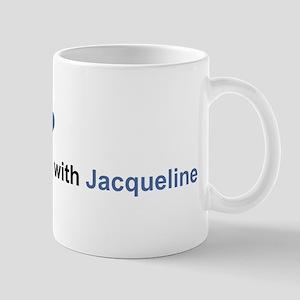 Jacqueline Relationship Mug