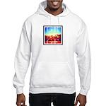 Grange Beach Hooded Sweatshirt