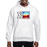Grange SA summer Hooded Sweatshirt