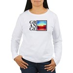 Grange SA summer Women's Long Sleeve T-Shirt