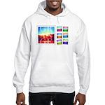 Grange, Adelaide Hooded Sweatshirt