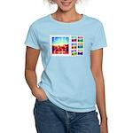 Grange, Adelaide Women's Light T-Shirt