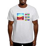 Grange, Adelaide Light T-Shirt
