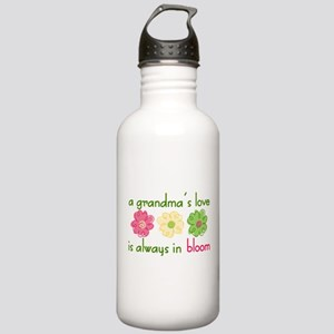 Grandma's Love Stainless Water Bottle 1.0L