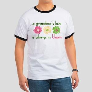 Grandma's Love Ringer T