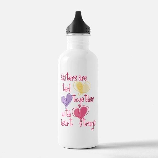 Sisters Water Bottle