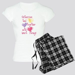 Sisters Women's Light Pajamas