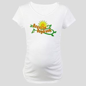 Sunshine Daydream Maternity T-Shirt