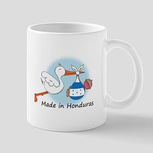 Stork Baby Honduras Mug