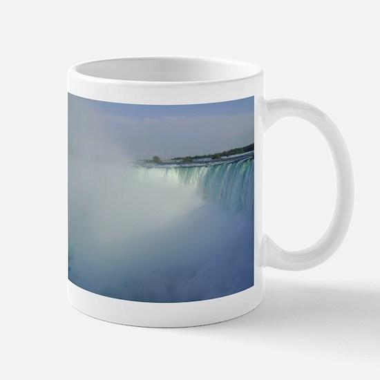 Falls Hoodie Mug