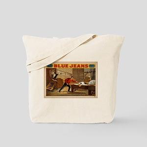 sdvertising Tote Bag