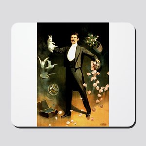 magician Mousepad