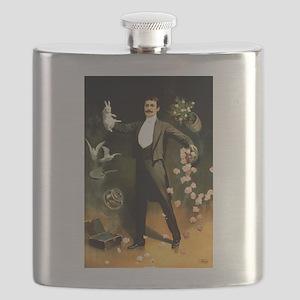 magician Flask