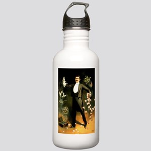 magician Stainless Water Bottle 1.0L