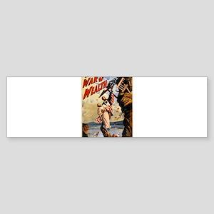 playbill Sticker (Bumper)