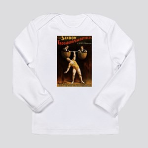 strongman Long Sleeve Infant T-Shirt