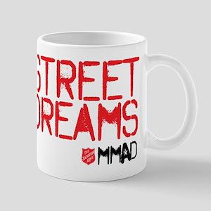 Street Dreams Shirt Mug