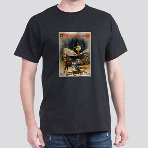vaudeville poster Dark T-Shirt